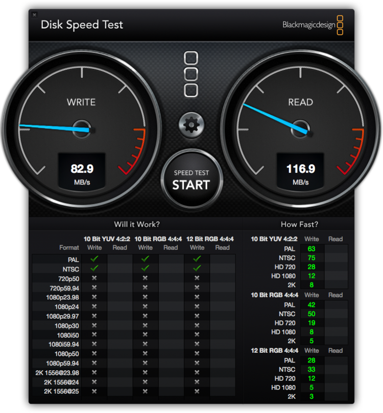 MacBook Air Internal SSD